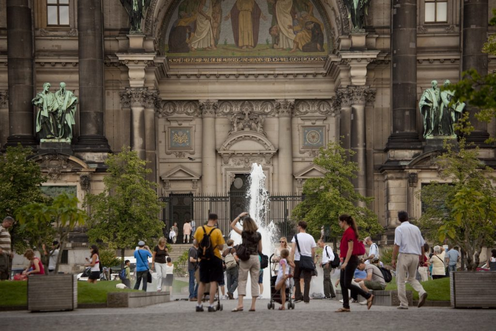 SCALE - Berlin Startup Scholarship