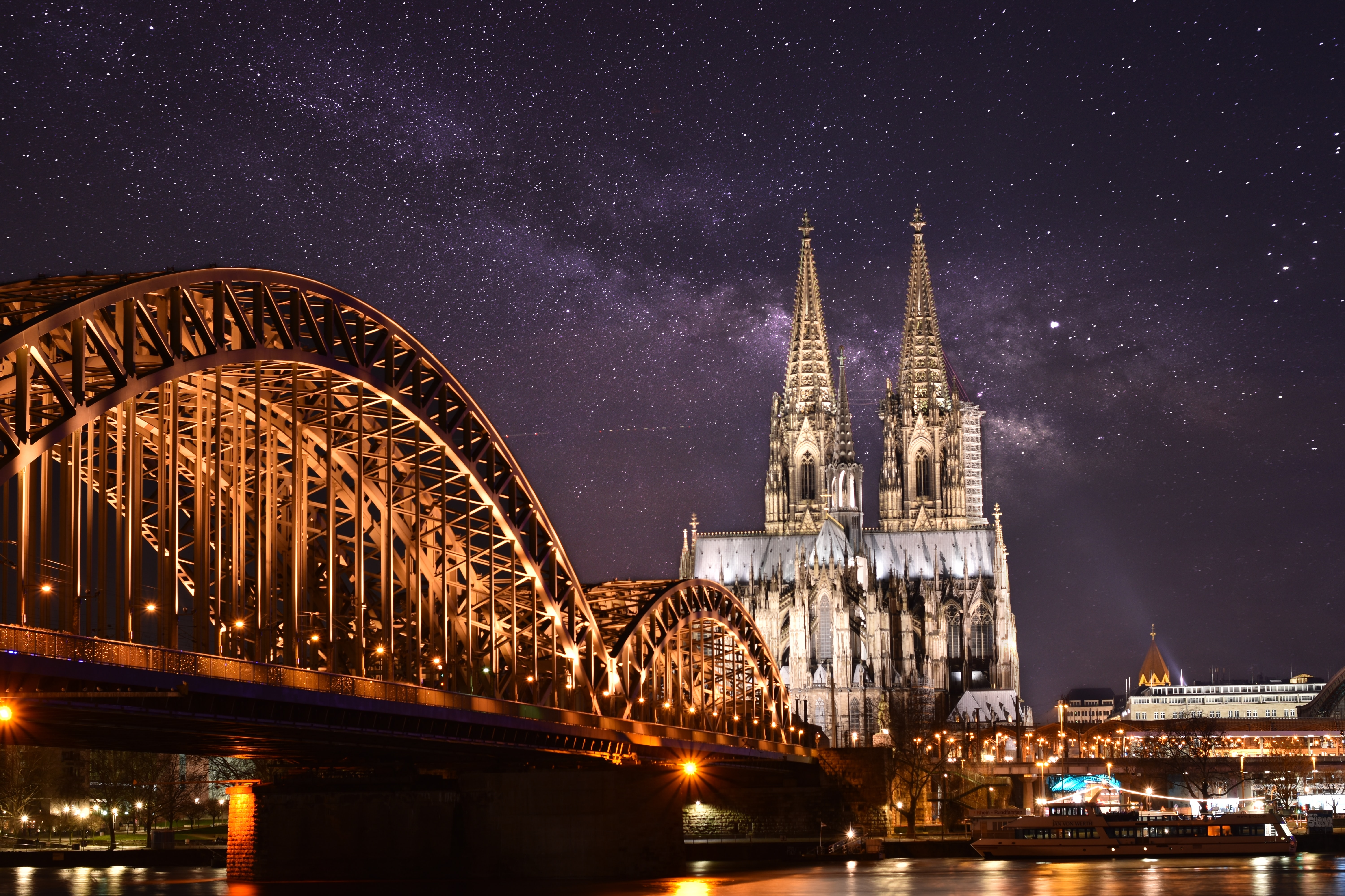 Cologne and Hamburg are officially joining the SCALE Network!