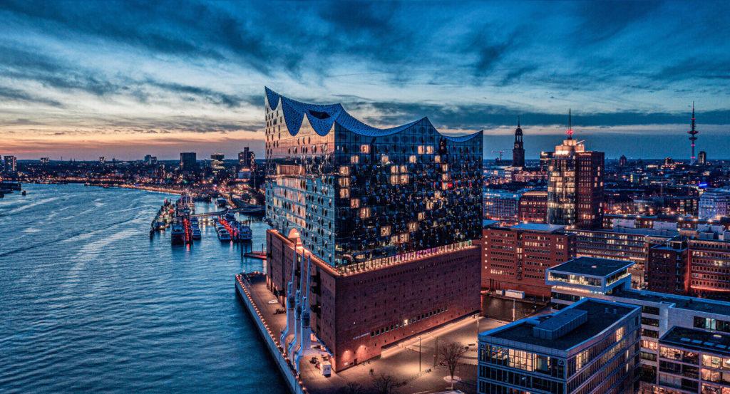SCALE - Hamburg - Hamburg Invest