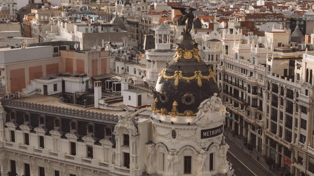Madrid Region