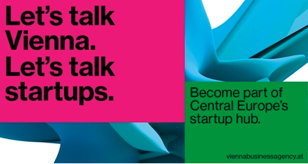 Vienna Startup Package | Vienna Business Agency