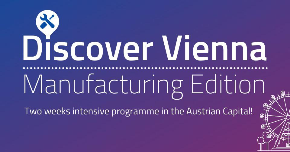 Discover Vienna
